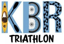 KBR Triathlon ~ Kayak, Bike, Run