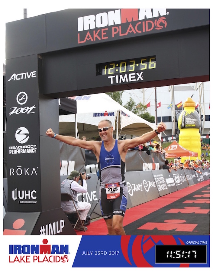What I have learned from completing my 10th Ironman – Part 4