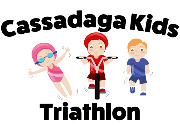 Cassadaga Kids Triathlon