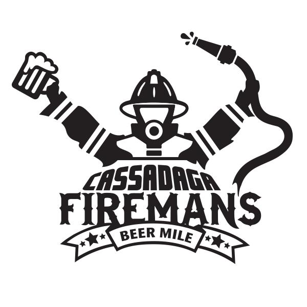 Cassadaga Fireman's Beer Mile