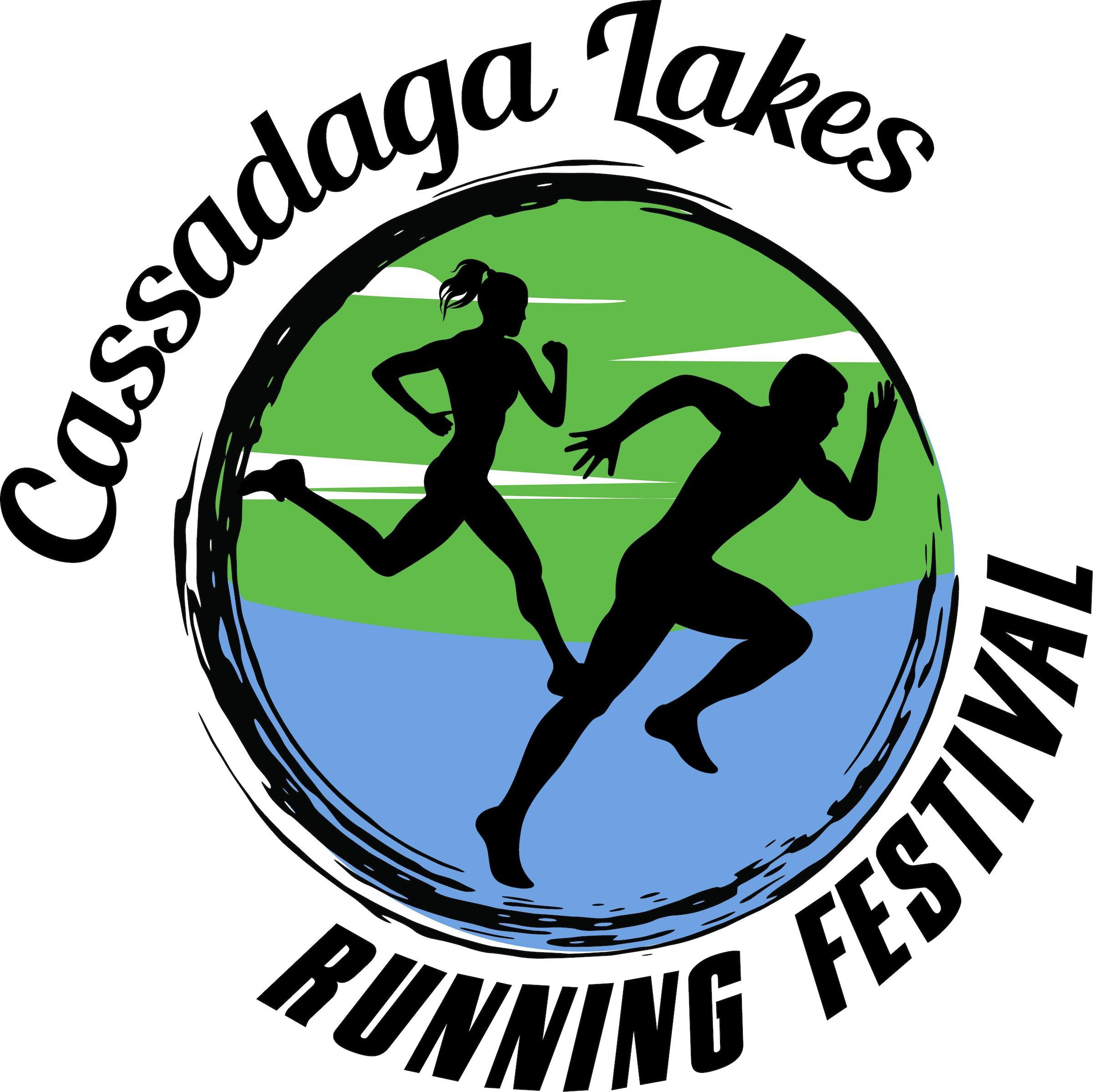 Cassadaga Lakes Running Festival